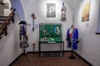 Museumsraum_Stauferkaiser